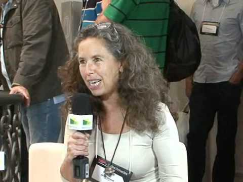 TEDx Vale dos Vinhedos -  Zaida Amaral Fala sobre o Transition Towns!