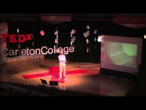 Complain for the planet: Dave Meyer at TEDxCarletonCollege