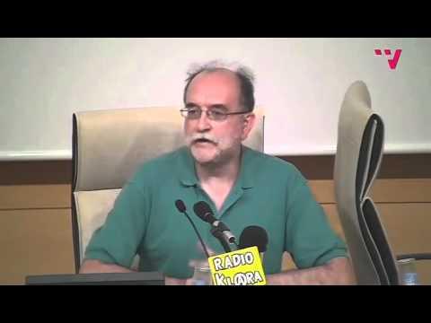 Carlos Taibo e o decrescimento econômico sustentável como alternativa.