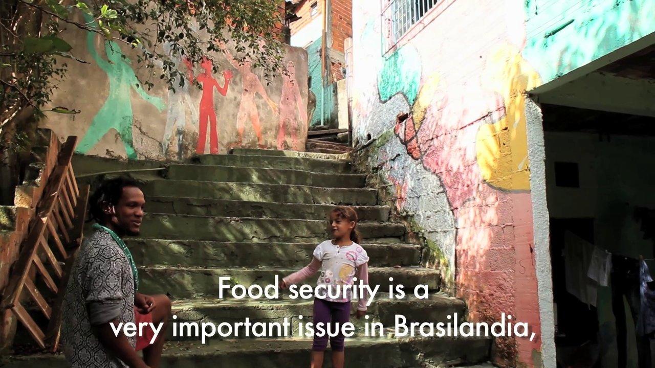 Brazil's Largest City Takes on Transition - Permacyclists #15