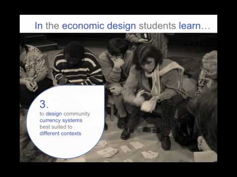 Gaia Education - the learning outcomes of the Ecovillage Design Curriculum (EDE)