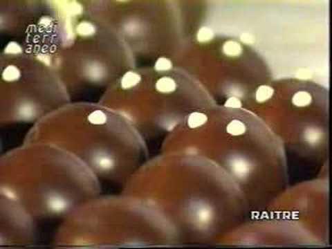 Rai3 il Cioccolato di Modica