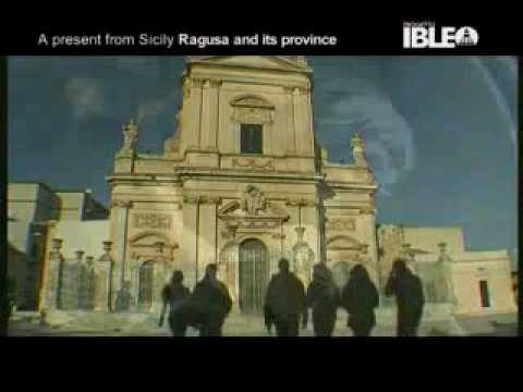 Progetto Ibleo - La provincia di Ragusa