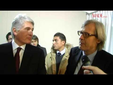MADE expo : Convegni sui borghi antichi 04/02/10