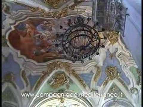 Scicli-Chiesa di San Bartolomeo