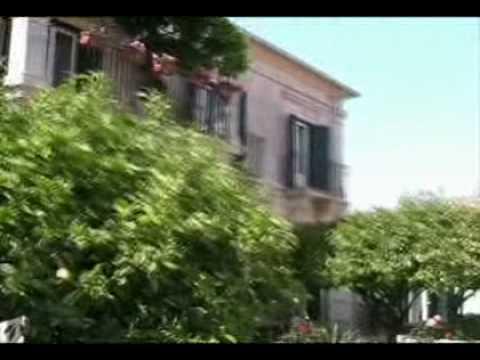 Villa Aguglie Modica