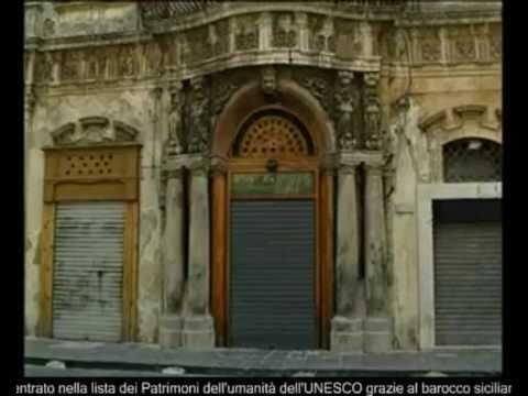 Sicilia Unesco
