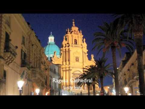 Ragusa - Sicily Italy