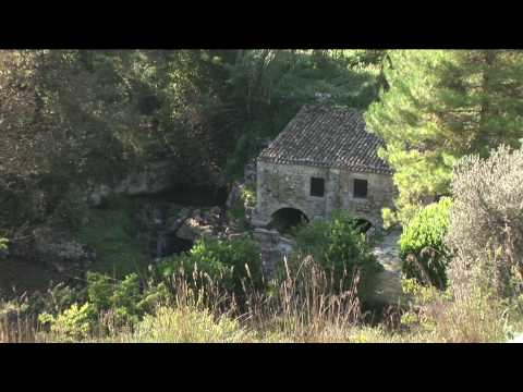 Trailer Iblei - Storie e luoghi di un parco
