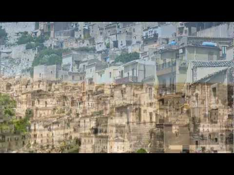 Modica (Italy) Travel
