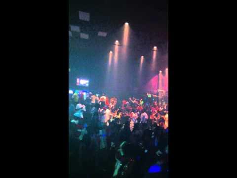 DJ TREMAYNE SHUT'S DOWN KNOXVILLE TENN. CLUB EXOTIC
