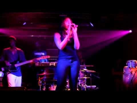 Sheryl (@Sheryl404) Performing at Lady Shacks B Day Bash