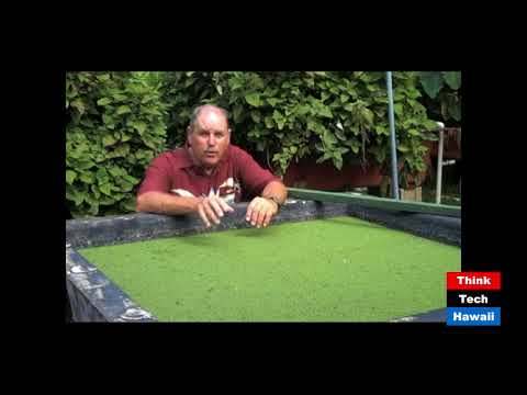 ATOLL, Aquaculture and Aquaponics Training Online Learning Lab