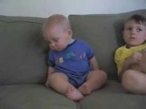 baby vs. sleep