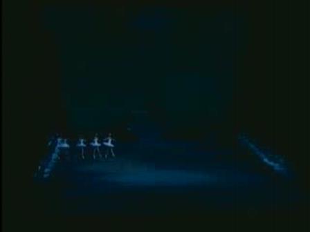 Болшой Театър - 4те Малки Лебеди  VBOX7