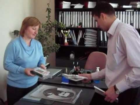 Посещение в българско училище в Молдова