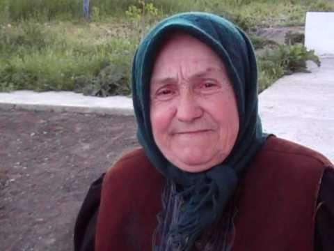 Спомените на бесарабска българка за гладомора