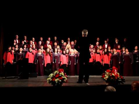 Концерт на Железни струни и Славянско Единство клип 1
