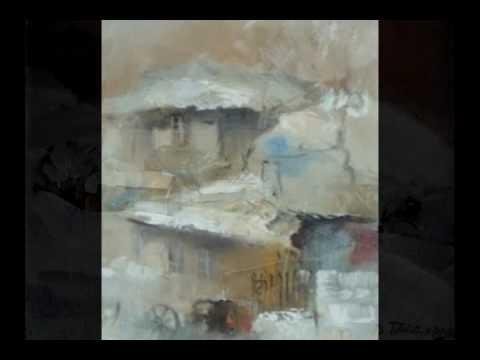 Eva Quartet - Ibish Aga