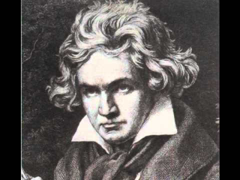 Ludwig van Beethoven-Symphony No. 9(Ode to Joy-Fourth movement) [FULL]