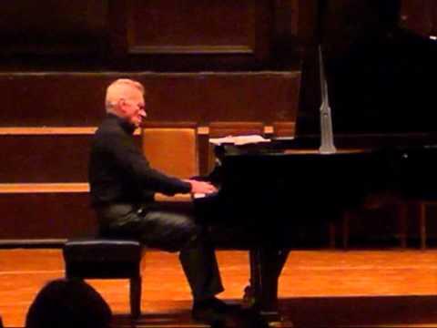 Viktor Chuchkov plays Chopin Mazurka Op 68 No 2 in a moll