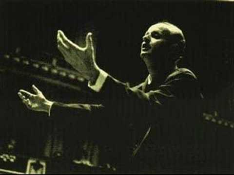 Fricsay conducts Beethoven Eroica - Great performance Part I