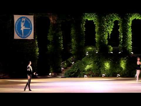 ХХV Международен балетен конкурс -- Варна` 2012