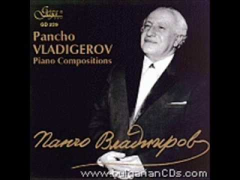 "Maestro Pancho Vladigeroff - ""Bulgarian Rhapsody VARDAR"" (THE BALKAN ANTHEM)"