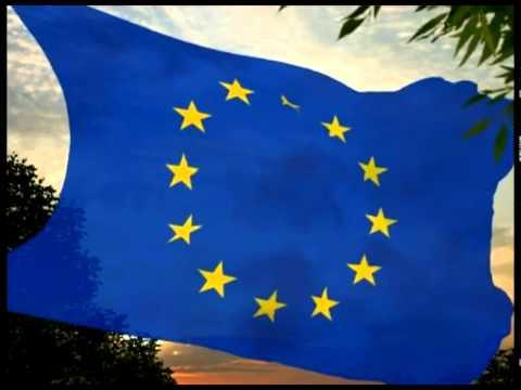 """""""Ода на радоста"""" - Химн на Европа - European Union"""