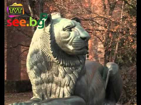 100 национални обекта поредица в Телевизия Турзъм