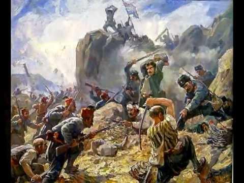 Константин Кисимов - Опълченците на Шипка.mpg