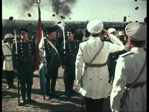 Клетвата на опълченците пред Самарското знаме