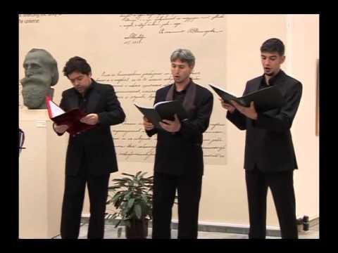 Достойно есть, глас 2 (родопски напев) - възхвала на Пресветата Богородица, пято от Васил Левски