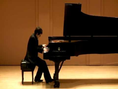 Viktor Valkov- Recital pt.6 (D. Nenov)