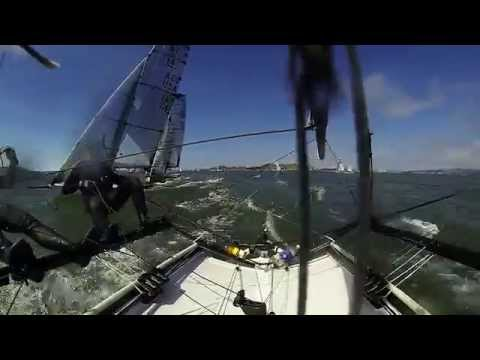 2014 I-14 Nationals Richmond YC