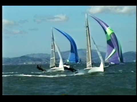 I 14 Worlds at Richmond Yacht Club