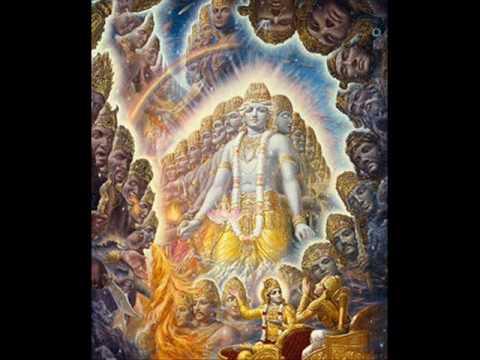 Hinduism's Bhagavad Gita message