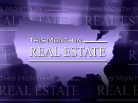 This Month in Real Estate - February 2010