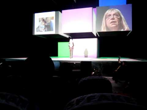 Esther Wojcicki--Learning in the 21st Century