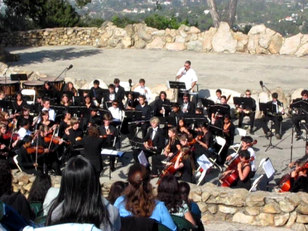 East County Youth Symphony Spring 2011