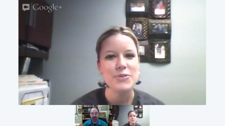 Google+ Hangout with Bodie Hodge