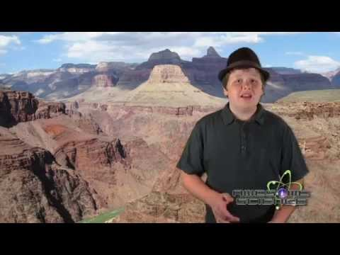 How MSH Explains The Grand Canyon