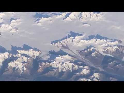 Ice Age: Late Glaciation