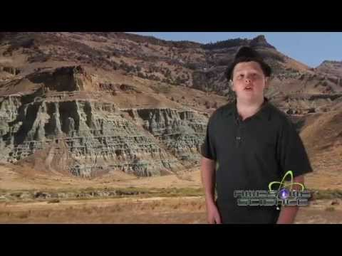John Day Fossil Beds Introduction