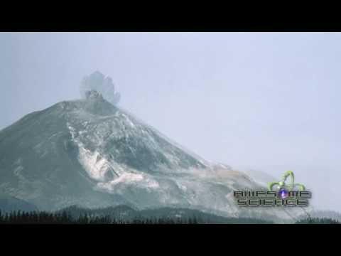 AS: Mount St. Helens Awakens