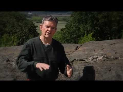 Ice Age: Missoula Flood Erratic