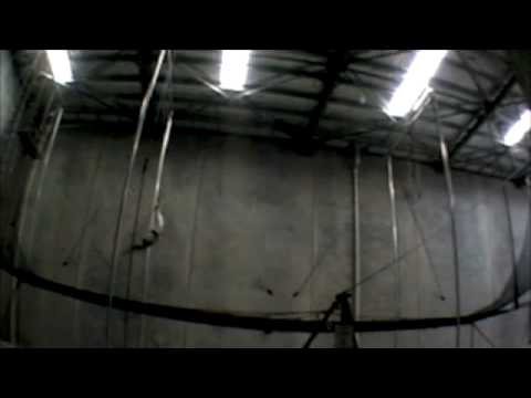 Flying Trapeze (ARCAA) Caz, Kylie, Kelsey, Benny and Steve.mp4
