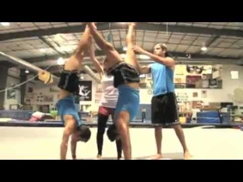 Aerial Practice Sequence Summer 2011.m4v