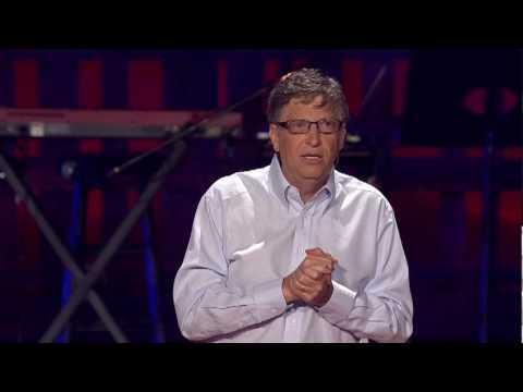 Bill Gates on Innovating to Zero