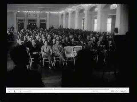 1944 Bretton Woods International Monetary Conference
